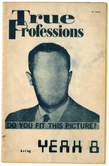 True Professions